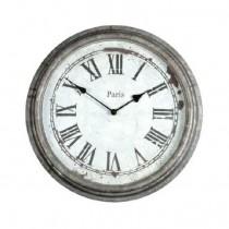 zinc-clock