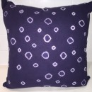 HIPPIE DOTS CUSHION