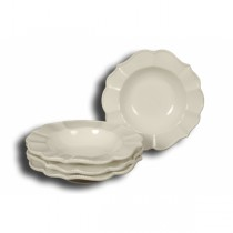 Scalloped-ceramic-dessert-bowl-d23-white