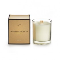 Sohum - Hawaii coconut candle