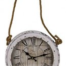 HANGING CLOCK NATURALE