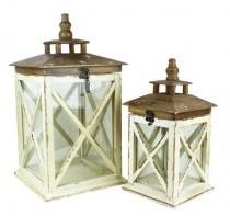 lantern bois