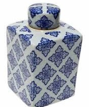 lidded jar diamond small2