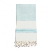 torquoise turkish towel