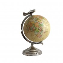 nickel world globe